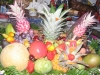 Centro fruta